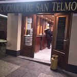 Photo of La Cuchara de San Telmo