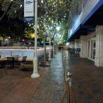 Courtyard Greenville Downtown Foto