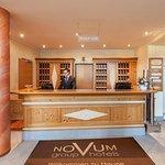 Photo de Novum Hotel Seidlhof München