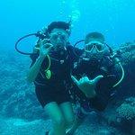 Foto de Eleuthera Bora Diving Center