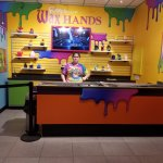 Ripley's offers hands-on experiences too