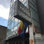 Photo of Hotel Unique