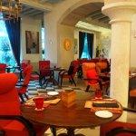 Foto de Favola Italian Restaurant