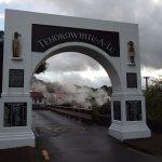 Foto de Holiday Inn Rotorua