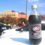 Dr, Pepper and Dr. Pepper Factory, Waco, Texas