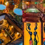 "Riad Marrakech "" Dar Najat,Best Riad for Cool People """
