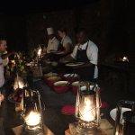 Foto de Londolozi Varty Camp