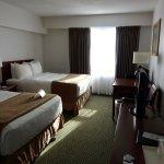 Foto de Quality Hotel Harbourview