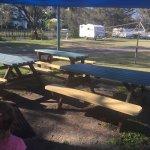 Foto van Beachside Caravan Park