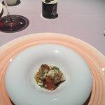 Restaurant Denis Martin Foto