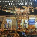 Photo de Le Grand Bleu