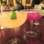 Cocktails, Torquoise Room, La Posada Hotel, Winslow, Arizona