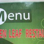 Green Leaf Restaurant Foto