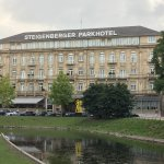 Fotografija – Steigenberger Parkhotel Duesseldorf