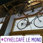 Photo of Cykelcafe Le Mond