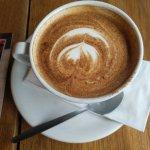 Foto de Espresso Kitchen