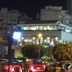 مطعم سيخ مشوي