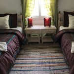 Beautiful, relaxing villa in El Haouaria