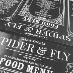 The Spider & Fly - Stanwix, Carlisle