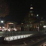 Foto de Mercure Hotel Mannheim am Rathaus