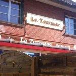 Zdjęcie La Terrasse