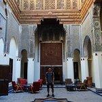 Photo de Hotel & Spa Riad Dar Bensouda