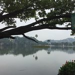 Photo of Kandy Lake