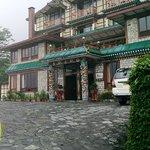 Foto de Club Mahindra Gangtok, Royal Demazong