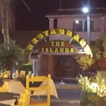 Foto di The Islands Restaurant