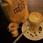 Writtle Roasted Coffee Mac & Me