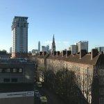 Foto van Hampton by Hilton London Waterloo