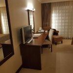 Photo de TAV Airport Hotel