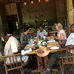 Photo de andBeyond Lake Manyara Tree Lodge