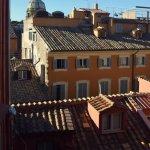 Φωτογραφία: Exe Hotel Della Torre Argentina