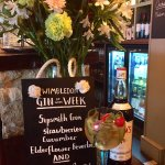 Don't miss out on the special gin's of the week
