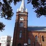 L'église voisine du musée