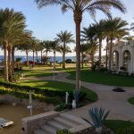 Foto de Stella Di Mare Beach Hotel & Spa