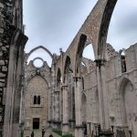 Carmo Archaeological Museum Foto