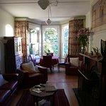 Billede af Woolrich Historic Garden Accommodation