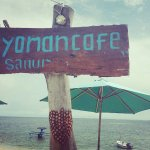 Photo de Cafe Nyoman