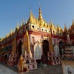 Photo de Thanboddhay Paya