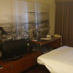 Foto de Clarion Suites Lisbon