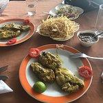 Cactus Lounge Restaurant Foto