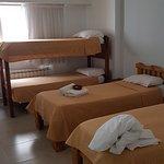 Photo de Marina Apart Hotel