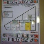 館内平面図(3階)