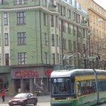 Valokuva: Helsinki Tram System