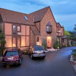 Foto Tudor Rose Bed & Breakfast and Chalets