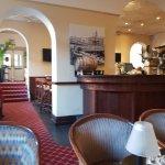 Foto de The Metropole Hotel