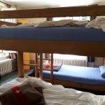 Foto de City Backpacker Hotel Biber