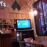 Robert's CoffeeHouse照片